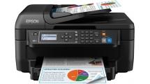 Πολυμηχάνημα Inkjet Epson WorkForce WF-2750DWF