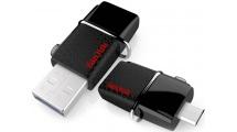 USB Stick Sandisk Dual Drive USB3.0 32GB SDDD2-032G-GAM46