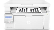 Πολυμηχάνημα HP LaserJet Pro M130nw WiFI Black&White