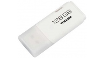 USB Stick Toshiba Hayabusa USB 2.0 128GB White
