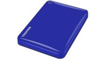 Εξωτερικός Σκληρός Δίσκος Toshiba Canvio Connect II 500GB 2.5'' USB 3.0 Blue