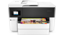 Πολυμηχάνημα Inkjet HP OfficeJet Pro 7740 Wide Format AiO-Fax WiFi