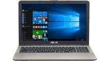 Laptop Asus X541NA-GO020T 15.6'' (N3350/4GB/1TB/Intel HD) Choc.Black