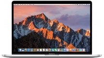 Apple MacBook Pro 15'' with Touch Bar 2.8GHz/i7/256GB Silver (MPTU2GR/A)