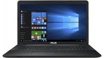 Laptop Asus X751NV-TY001T 17.3'' (N4200/4GB/1TB/920MX)