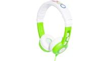 Ακουστικά Onanoff Foldable BuddyPhones with BuddyCable Green