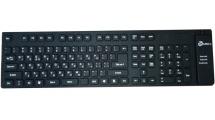 Πληκτρολόγιο Lamtech USB Flexible LAM081727