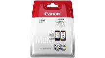 Μελάνι Canon PG-545/CL-546 Multipack