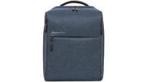 Τσάντα Laptop 14,1'' Xiaomi Mi Minimalist Backpack Dark Blue