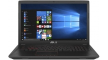 Laptop Asus FX753VD-GC071T 17.3'' FHD (i7/8GB/1TB/GTX 1050)