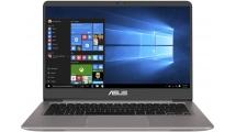 Laptop Asus ZenBook UX410UA-GV183T 14'' FHD(i7/8GB/256GB SSD/Intel HD)