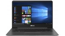 Laptop Asus ZenBook UX430UN-PRO 14'' FHD (i7/16GB/512GB SSD/MX150)