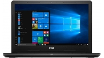 Laptop Dell Inspiron 3567 15.6'' (i3/4GB/1TB/Intel HD)