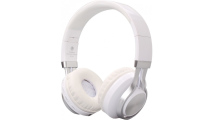 Ακουστικά Crystal Audio BT-01-WH White