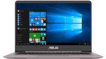 Laptop Asus Zenbook UX410UA-GV035T 14'' FHD (i3/4GB/1TB/Intel HD)