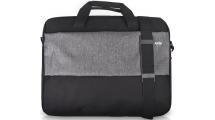 """Τσάντα Laptop 15.6"""" Nod Style LB-015"""