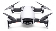 Drone DJI Mavic Air Fly More Combo White