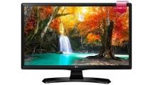 TV Monitor LG 24MT49VF-PZ 24'' HD