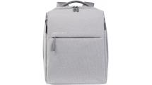 Τσάντα Laptop 14,1'' Xiaomi Mi Minimalist Backpack Light Grey
