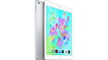 Apple iPad Wi-Fi 6th Gen 128GB Silver (MR7K2RK/A)