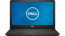 Laptop Dell Inspiron 3567 15.6'' FHD (i3/4GB/256GB SSD/M430)