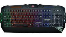 Πληκτρολόγιο Gaming Armaggeddon AK-666S FX