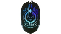 Gaming Mouse Alcatroz X-Craft V666