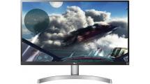 Οθόνη PC LG 27'' 27UK600-W UHD 4K