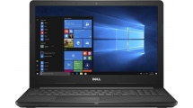 Laptop Dell Inspiron 3576 15.6'' FHD (i5/8GB/256GB SSD/520)