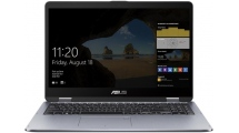 Laptop Asus TP510UA-E8066T 15.6'' Touch FHD (i5/8GB/1TB&128GB SSD/Intel 620)