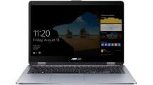 Laptop Asus TP510UA-E8069T 15.6'' Touch FHD (i7/16GB/1TB&256GB SSD/Intel 620)