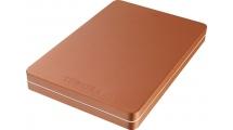 Εξωτερικός Σκληρός Δίσκος Toshiba Canvio Alu 2TB 2.5'' USB 3.0 Red