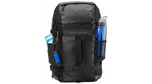 Τσάντα Πλάτης 15.6'' HP Odyssey Sport Backpack Black/Grey