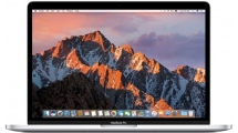 Apple MacBook Pro 15'' with Touch Bar (i7/16GB/256GB/555Χ) Silver MR962GR/A