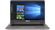 Laptop Asus ZenBook UX410UA-GV350T 14'' FHD (i5/8GB/256GB SSD/Intel 620)