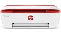 Πολυμηχάνημα HP DeskJet 3788 AiO WiFi Red