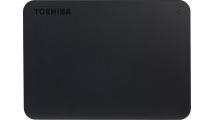 Εξωτερικός Σκληρός Δίσκος Toshiba Canvio Basics 1TB 2.5'' USB 3.0 Black