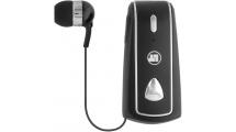 Bluetooth Handsfree Lamtech LAM000476 Black