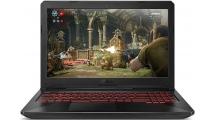 Laptop Asus FX504GM-E4112T 15.6'' FHD(i5/8GB/1TB&128GB SSD/GTX 1060 6GB)