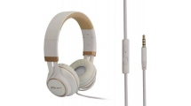 Ακουστικά Handsfree Element HD-670-W White