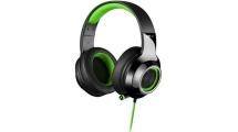Ακουστικά Gaming Headset Edifier USB 7.1 G4 Black-Green