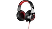 Ακουστικά Gaming Headset Edifier USB 7.1 G4 Black-Red