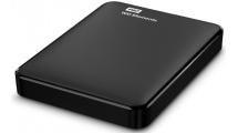 Εξωτερικός Σκληρός Δίσκος WD Elements 2TB 2.5'' USB 3.0