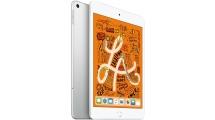 Apple iPad Mini Wi-Fi 64GB Silver (MUQX2RK/A)