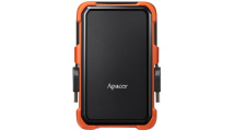 Εξωτερικός Σκληρός Δίσκος Apacer AC630 1TB 2.5'' USB 3.1