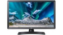 TV Monitor LG 24TL510S-PZ 24'' Smart HD