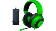 Ακουστικά Gaming Headset Razer Kraken Analog PC/Console Green