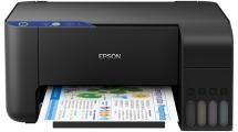 Πολυμηχάνημα Inkjet Epson EcoTank L3111 AiO