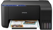 Πολυμηχάνημα Inkjet Epson L3151 AiO WiFi