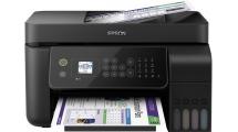 Πολυμηχάνημα Inkjet Epson L5190 AiO-Fax WiFi